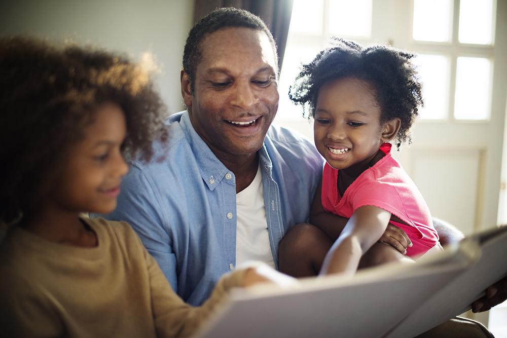 Kinship, foster, or adoptive parent? Get your twenty-seven pre-service training hours here.