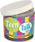 Teen Talk (In a Jar): Everyday Questions for Teens