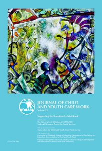Journal of Child and Youth Care Work Volume 23