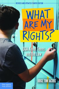 What Are My Rights? Q&A About Teens and the Law